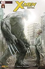 Marvel Legacy - X-Men Extra n°1 de Greg Pak