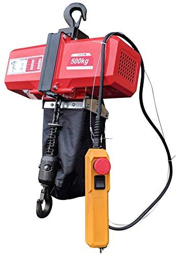 Cavo elettrico BDH-500 kg, per catena elettrica, 230 V