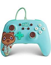 PowerA - Mando Con Cable Mejorado (Nintendo Switch).