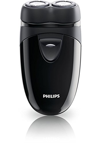 Philips Norelco PQ208/40 Travel Electric Razor