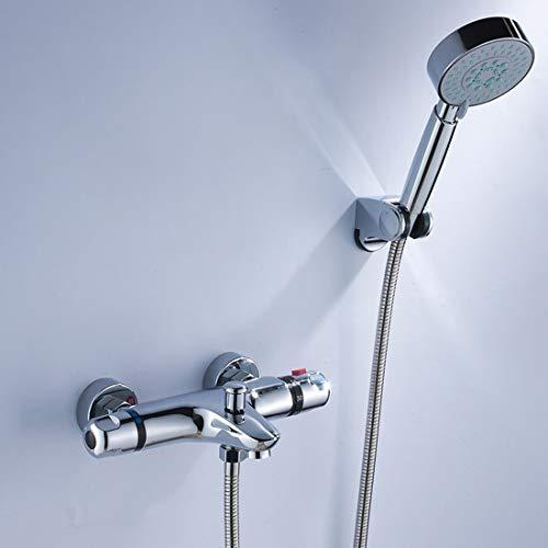 Solepearl Juegos de grifería para bañera y ducha