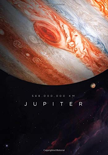 note book jupiter: note book jupiter