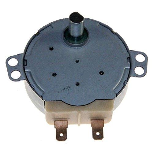 Teka Kuppersbusch–Motor–Plato giratorio