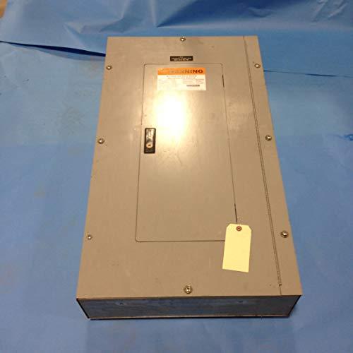 Eaton PRL1A1225X30A Panel Board, PRL1A Interior, 225A, 120/240VAC