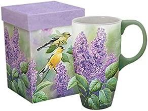 LANG - 18 oz. Ceramic Latte Mug -