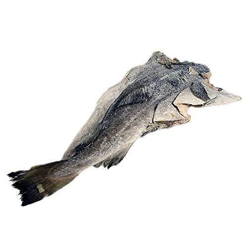 Stockfisch - Bacalao/ Bacalhau, getrocknet, ca.1,5 kg