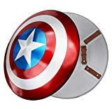 Gmasking 2020 Metal America Adult Shield Rogers Cosplay Weapon 1:1 Exclusive Props