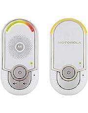 Motorola MBP8 Babyphone Monitor Aktywności, Biały