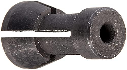 MAKITA 11520220200 763627-4-Casquillo conico de 3 mm para amoladoras Rectas GD0600 y GD0601, 0 W, 0 V
