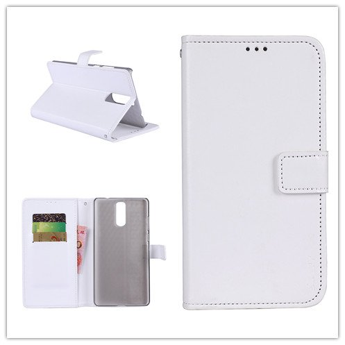 F&a® Flip Brieftasche Hülle für Doogee Y6 Max(Muster 1)