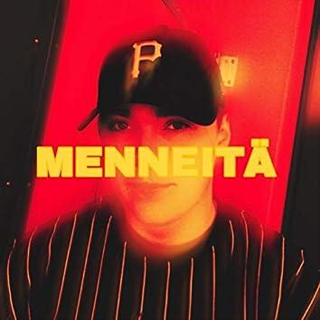 Menneitä (feat. Sairaannopee K)