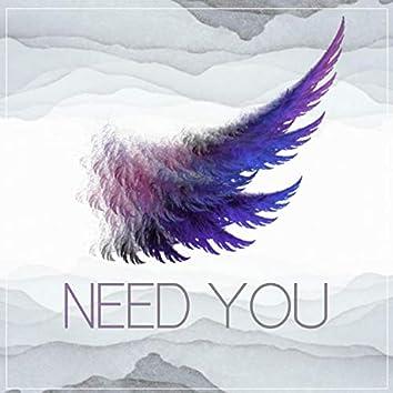 Need You (feat. Jakebcmusic)