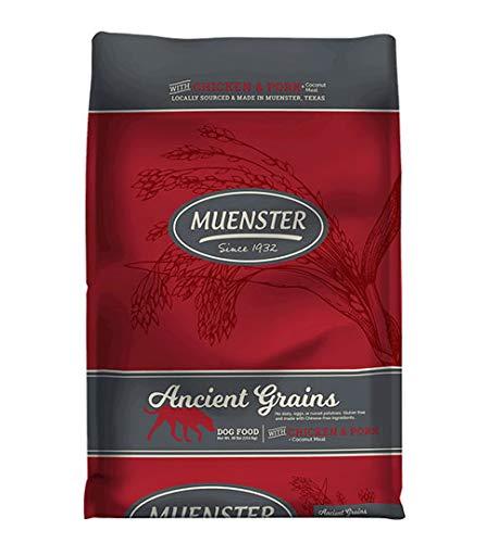 Muenster Milling Co. Muenster Natural Chicken Pork ALS 30lb -  Muenster Pet Foods