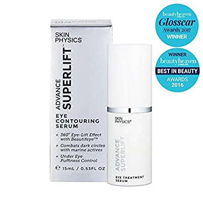 Anti Aging Eye Cream For Lines And Wrinkles And Dark Circles - Award Winning Eye Serum Developed Specially For Mature Skin - Fights The Signs of Fatigue And Ageing Including Bags Under Eyes
