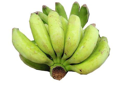A-0010 「島バナナ」珍しい!約1kg