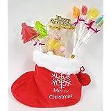 クリスマスブーツキャンディーセット