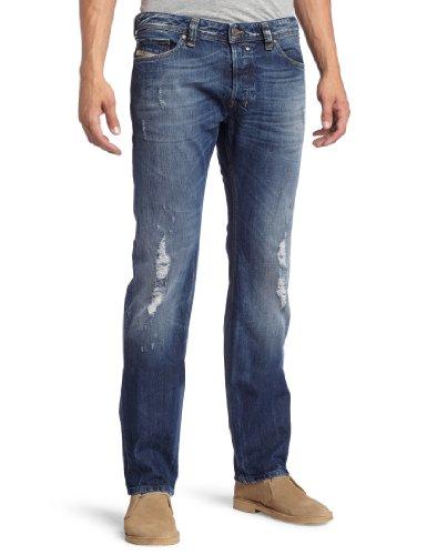 Diesel Jeans Larkee Herren Regular Straight 31W / 32L