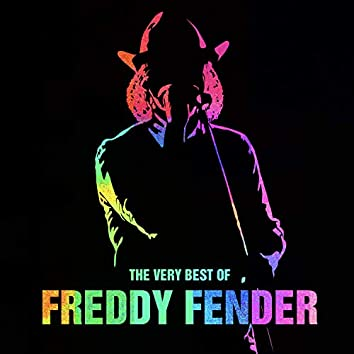 The Very Best of Freddy Fender (Live)