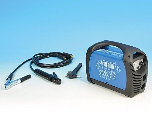 Bergin Elektroden Schweiß Inverter Easy 150