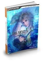 Guide Final Fantasy X/ X-2 HD Remaster de Bradygames
