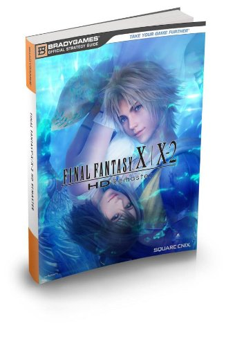 Guide Final Fantasy X/ X-2 HD Remaster
