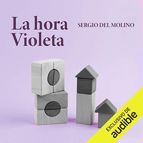 Couverture de La Hora Violeta (Narración en Castellano) [The Violet Hour]