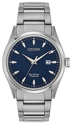 Citizen -   Herren Datum