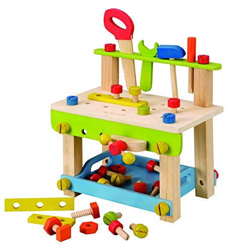 EverEarth Toddler Workbench...