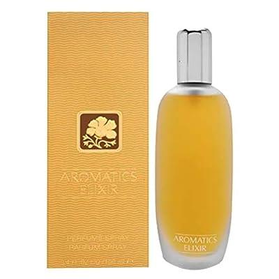Aromatic Elixir Extracto de