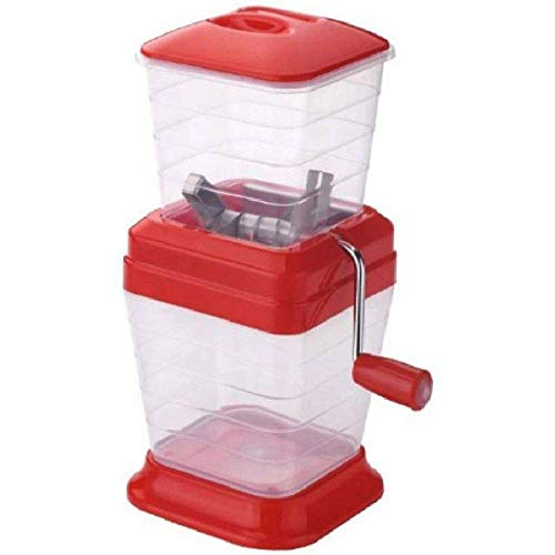 Radhna Multipurpose Best Onion And Multi Chopper Vegetable & Fruit Chopper with Container Capacity