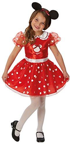 Draculaura Classic - Monter alta - Bambini Costume - Medium - 116 centimetri - Età 5-6