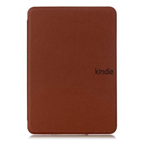 Runrain Magnetische Schutzhülle für Amazon Kindle Paperwhite 4 Coque Ultra Slim...