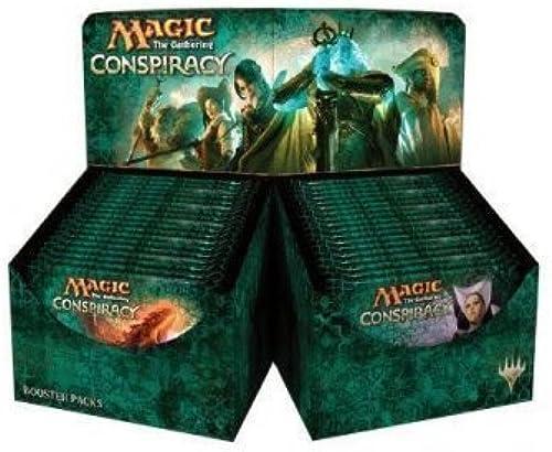 MTG Conspiracy Booster Box (36 Packs) by Magic The Gathebague