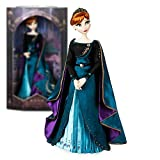 Disney Parks Queen Anna Limited Edition Doll – Frozen 2 – 17''