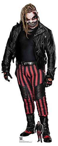 empireposter WWE - Wrestling - Bray Wyatt - Prominente Star VIP - Pappaufsteller Standy - 76x192 cm