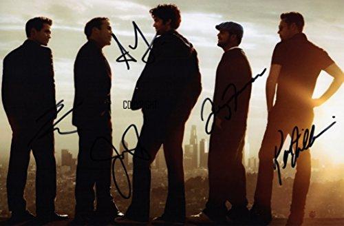 Preisvergleich Produktbild THEPRINTSHOP Limited Edition Entourage Cast Signiert Foto Autogramm signiertsigniertes