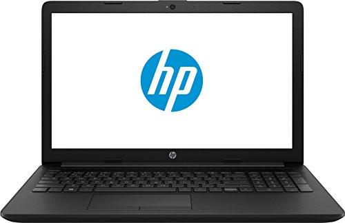 """HP 15 Laptop 15.6"""", AMD Ryzen 5 2500U, AMD Radeon Vega 8 Graphics, 1TB HDD, 8GB SDRAM, 15-db0069wm, Jet Black"""