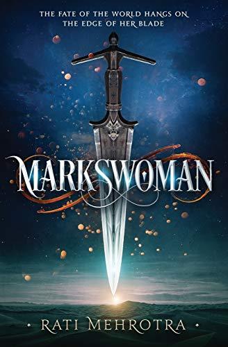 Image of Markswoman (Asiana, 1)