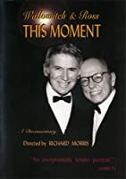 Wallowitch & Ross: This Moment [DVD] [Import]