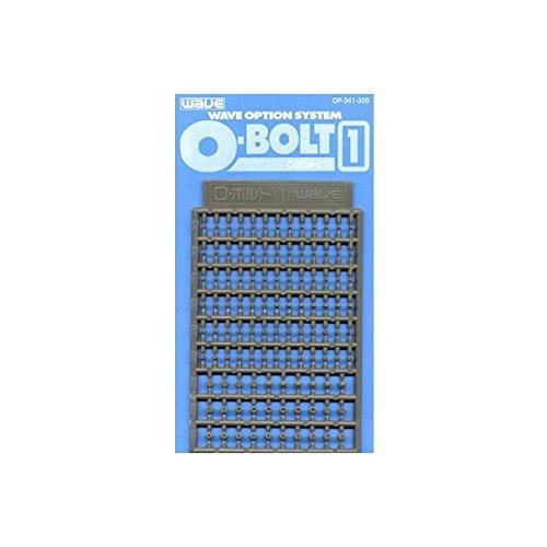 WAVE オプションシステム シリーズ Oボルト 1