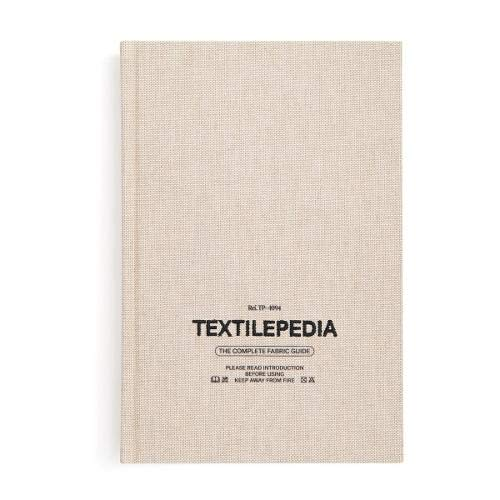 Textilepedia: the complete fabric guide