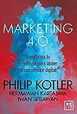 Marketing 4.0 (Acción empresarial)...