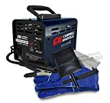 Campbell Hausfeld 115V Stick Welder with Kit (WS099098AV)