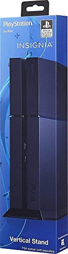 Insignia Vertical Stand for PlayStation 4 - PS4