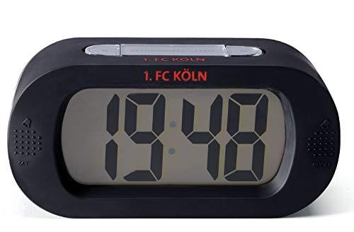 Unbekannt 1. FC Köln Wecker/Uhr ** Silikonwecker **