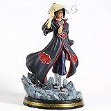 Gddg Anime Toy Anime Naruto Shippuden Uchiha Itachi Estatua PVC Figura Modelo Figuras Toy...