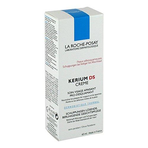 La Roche de posay kerium DS, 40ml Crema