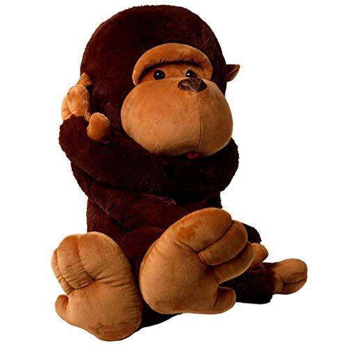 YunNasi Juguetes Gigantes de Peluche de Mono Juguete de...