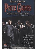 Peter Grimes [DVD] [Import]