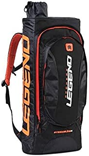 Legend Archery Streamline2 Backpack Bag for Recurve Bow - Take Down Bow Case up to 27